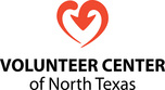 Volunteer Center of North Texas logo